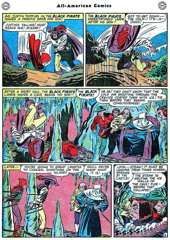 Read online All-American Comics (1939) comic -  Issue #98 - 20