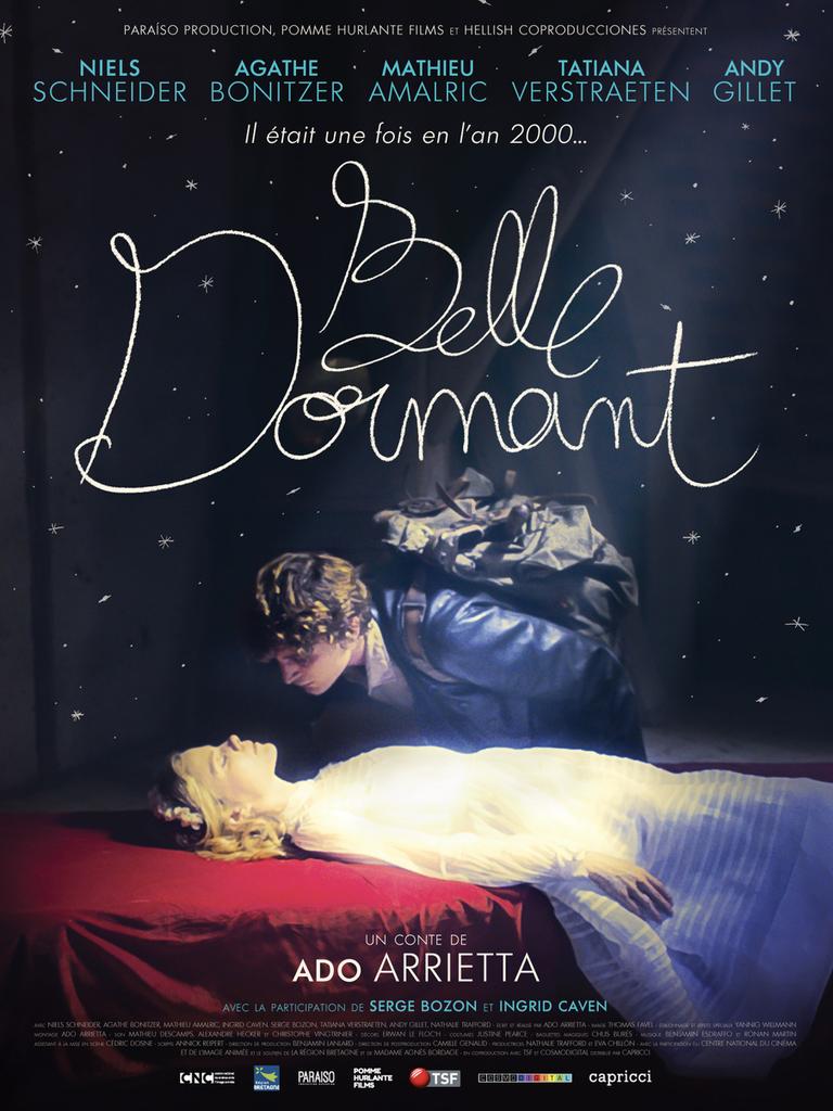 ver Bella Durmiente 2017