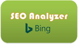SEO Analyzer Bing