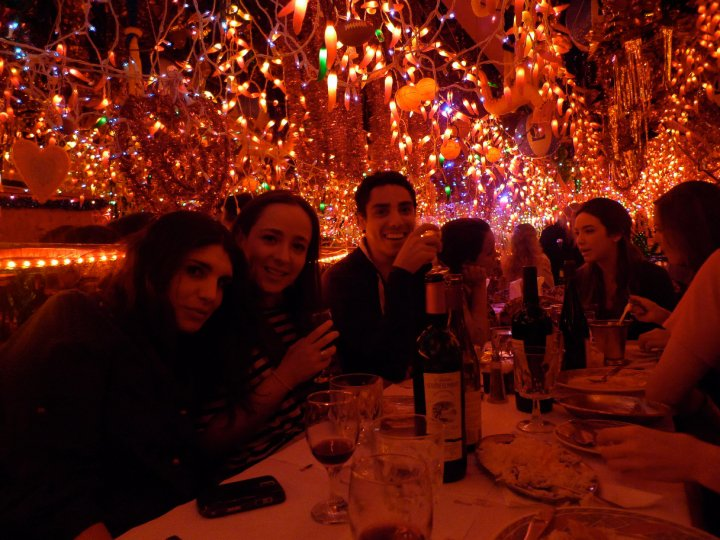 Indian Restaurants That Accommodate Large Groups