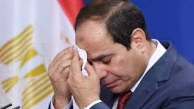 لا تمزح مع السيسى فى موضوع أمن مصر