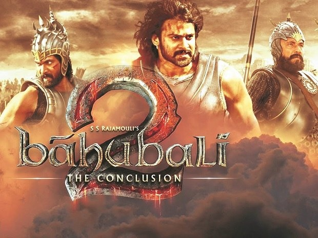 bahubali china box office report