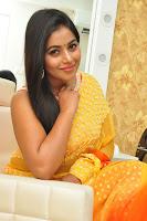HeyAndhra Poorna Latest Photo Shoot at Naturals Saloon Launch HeyAndhra.com