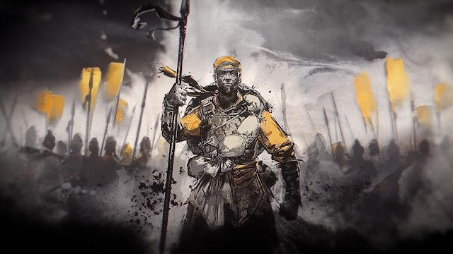 เกมสามก๊ก Total War: THREE KINGDOMS เปิดรับการสั่งซื้อล่วงหน้าแล้ว !