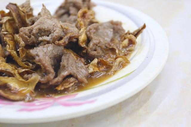 台南 老邱羊肉爐
