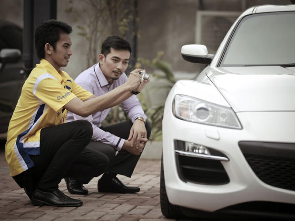Biaya Asuransi Mobil Lebih Murah Bersama Autocilin