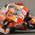 Marquez Pimpin FP1 MotoGP Amerika 2016