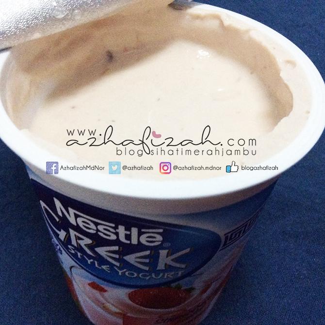Yogurt Fernleaf Baru Rendah Lemak Dan Kurang Manis