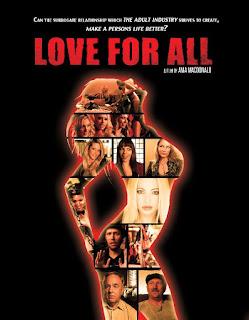 [20+ สารคดี] Love for All (2010) สารคดีเร้นรัก