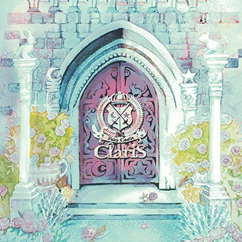 ClariS – recall Lyrics 歌詞
