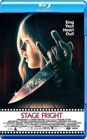 Stage Fright BRRip BluRay 720p