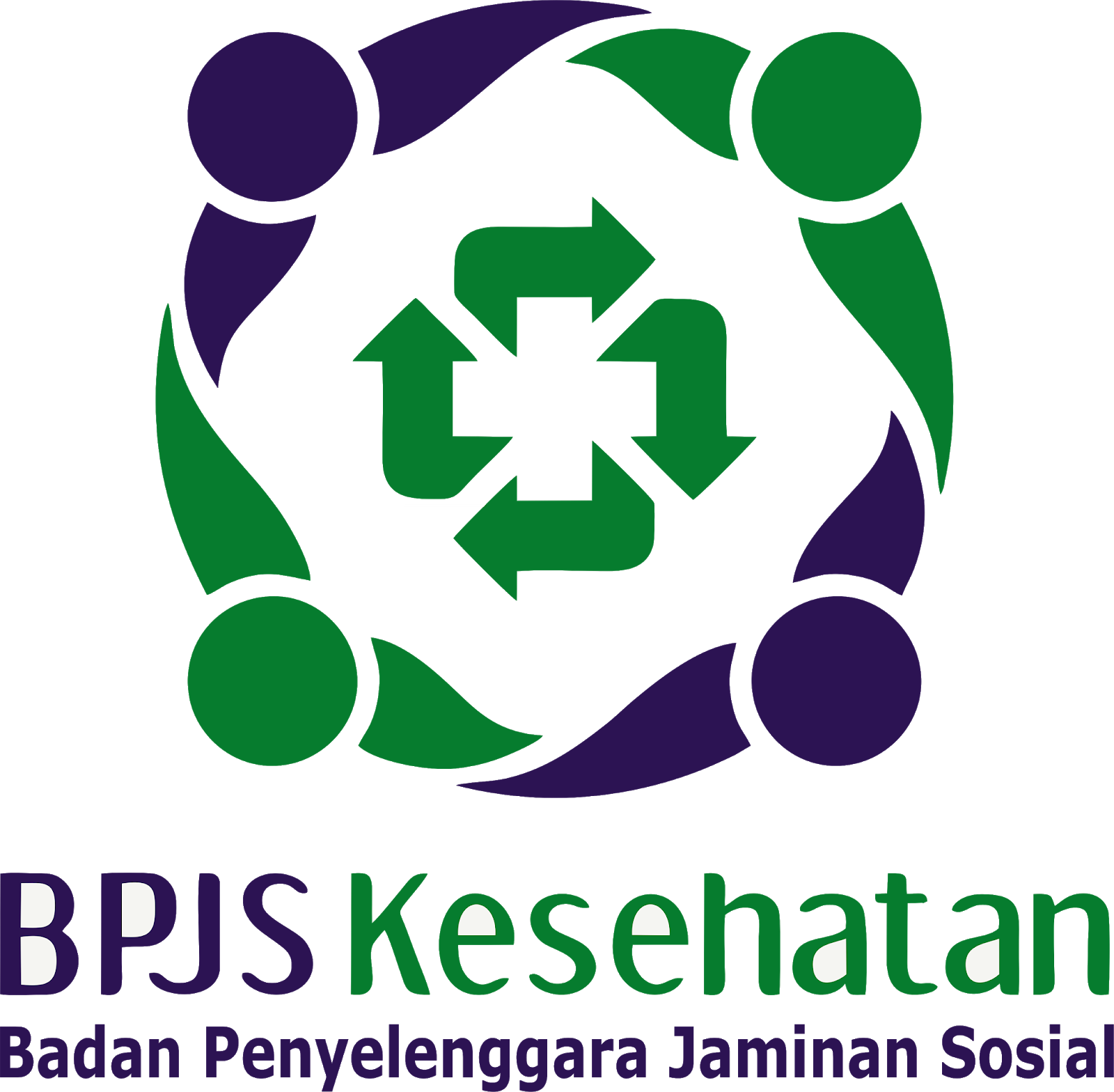Download Logo Bpjs Kesehatan Format Cdr Media Vector