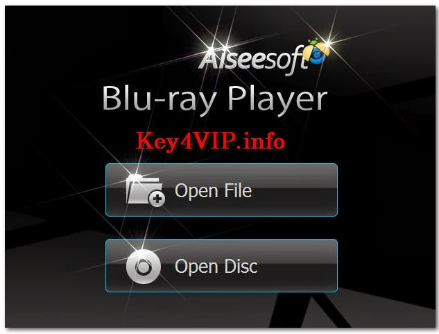 Bán key Aiseesoft Blu-ray Player,giải pháp chơi Bluray đa năng