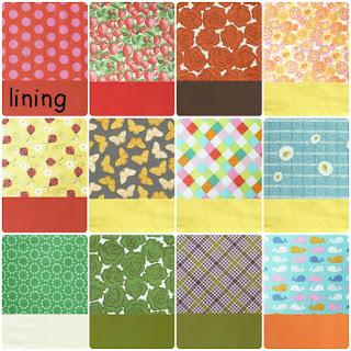 Bottomweight Fabrics!