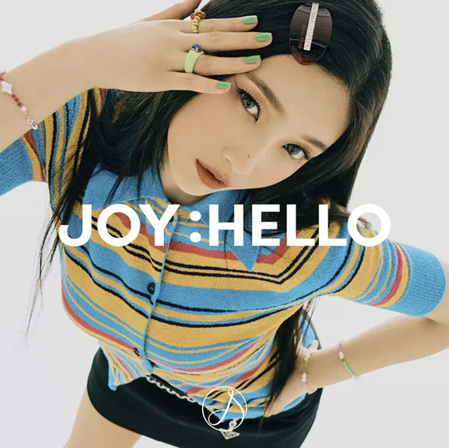 조이 - Hello