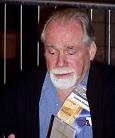 Robert Silverberg sci-fi író