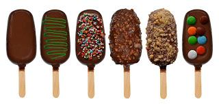 Si eres como yo amante del chocolate, puedes usar la base y cuando estén hechas puedes bañarlas en chocolate puro cero azúcar, para deleite de todos los sentidos.