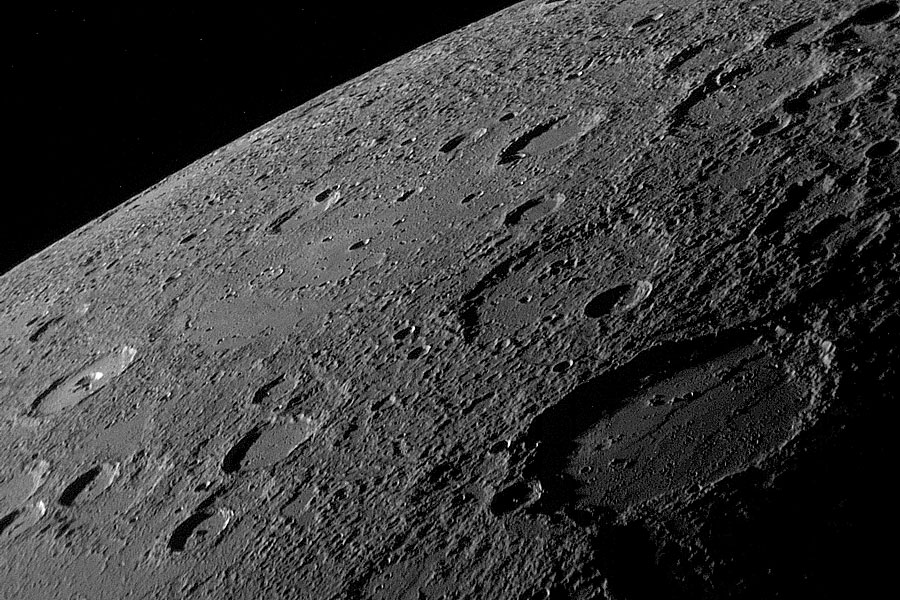The Cool Science Dad: Is Mercury the Hottest Planet?