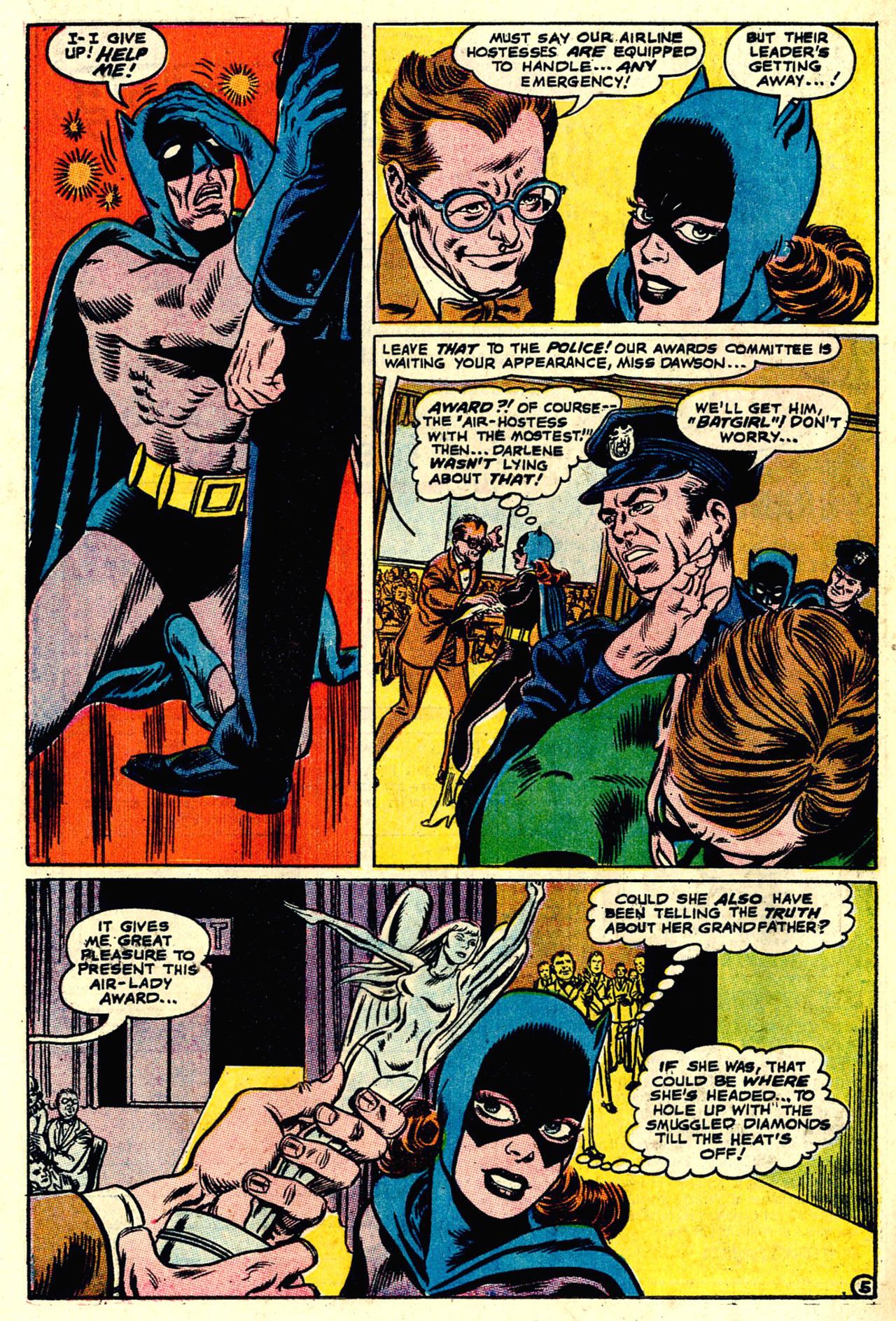 Detective Comics (1937) 389 Page 25