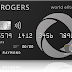 加拿大无年费WEMC系列 之 Rogers World Elite MasterCard