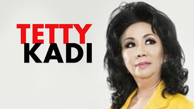 Download Kumpulan Lagu Tetty Kadi Full Album