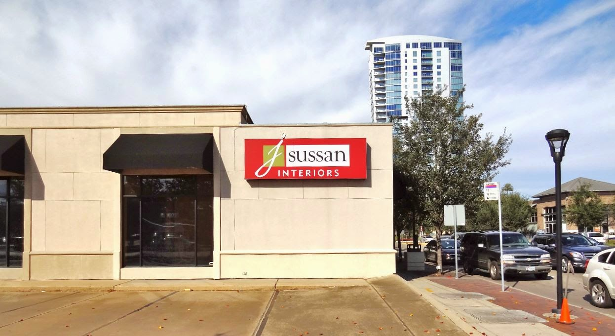 Sussan Interiors Stores Seen From West Alabama Looking North (photo)