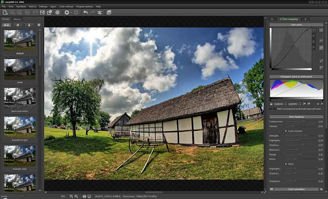EasyHDR Pro 2.2 Free Download Full Version