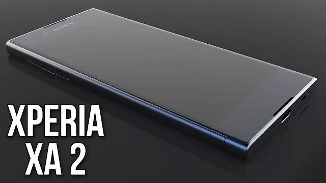 Harga Dan Spesifikasi Sony Xperia XA2 Terbaru