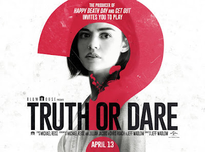 Truth or Dare 2018 Movie HD Download 1080p Openload