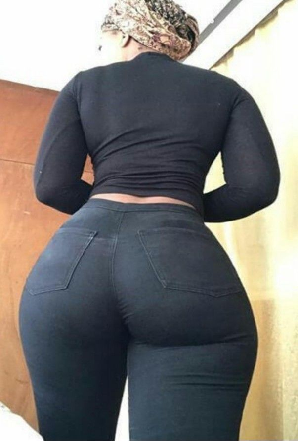 Beautifully Endowed Plus Size African Girls Shows off Her Features in Lovely Video and Photos