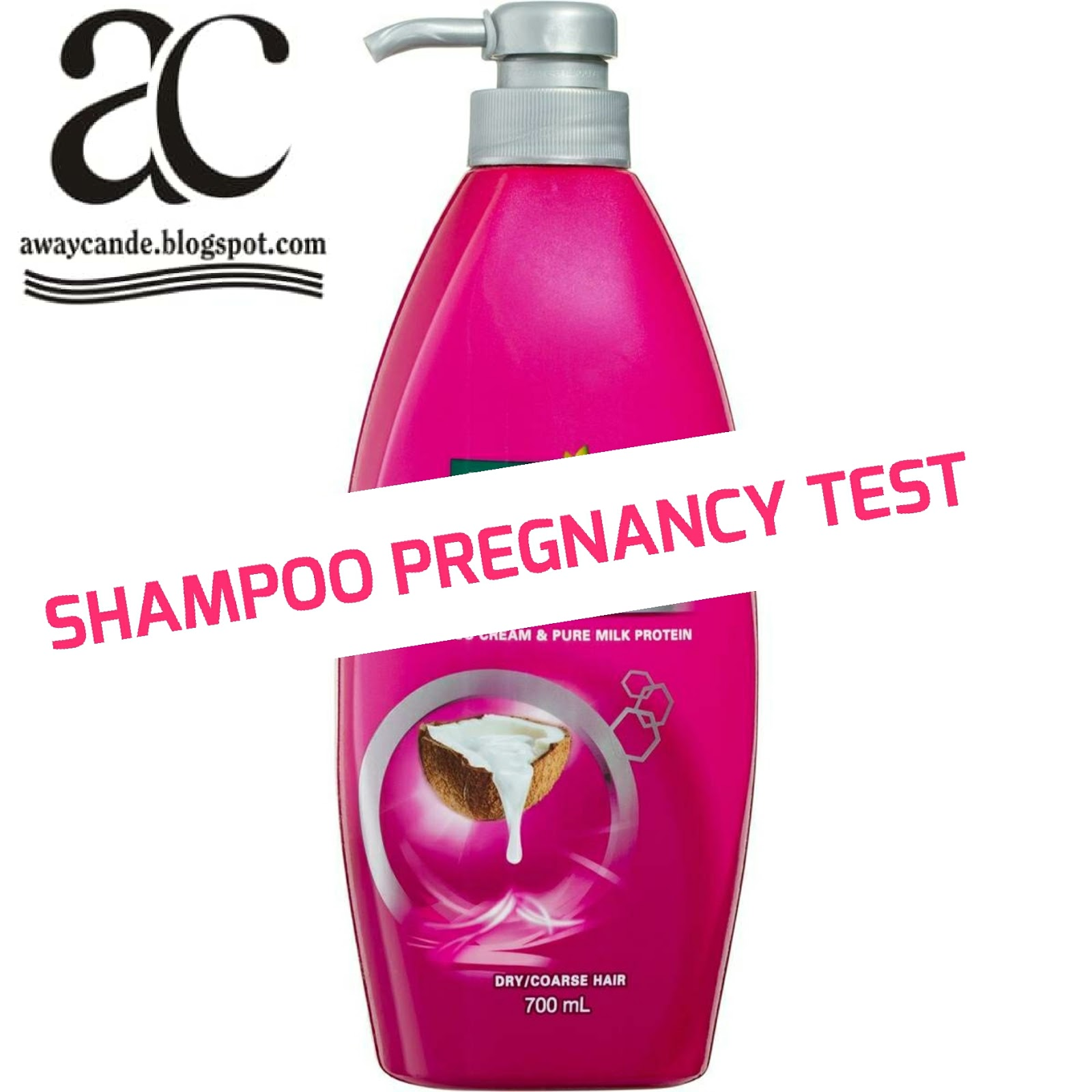 How To Test If You Are Pregnant Or Not At Home With Shampoo