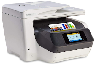 HP OfficeJet 8730 Driver Free Download