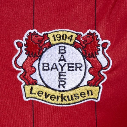 Bayer Leverkusen lança camisa para a próxima temporada - Show de Camisas e682946ac280c