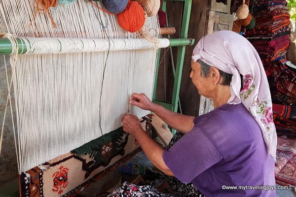 A Turkish Famly Tradition: Etrim Hali Carpets ~ My Traveling