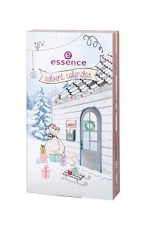 Preview: essence Adventskalender - www.annitschkasblog.de
