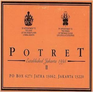 Koleksi Lagu Potret Mp3 Self Title Full Album Rar 1995 Terlengkap