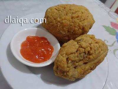 Ayam Goreng Tepung Crispy ala Rika (1)