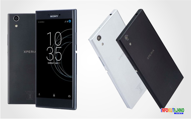 Sony Xperia R1 Full Spesifikasi dan Harga Terbaru