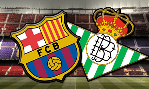Barcelona vs Real Betis Full Match & Highlights 20 August 2017