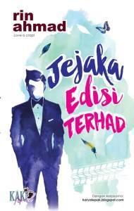 BOOK REVIEW: Jejaka Edisi Terhad