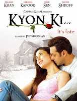 Kyon Ki (2005) Full Movie Hindi 720p HDRip Free Download