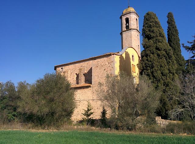 Pessebres Monestir de Santa Maria de Solius