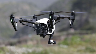 Terror from skies as Mexican cartel attaches bomb to drone