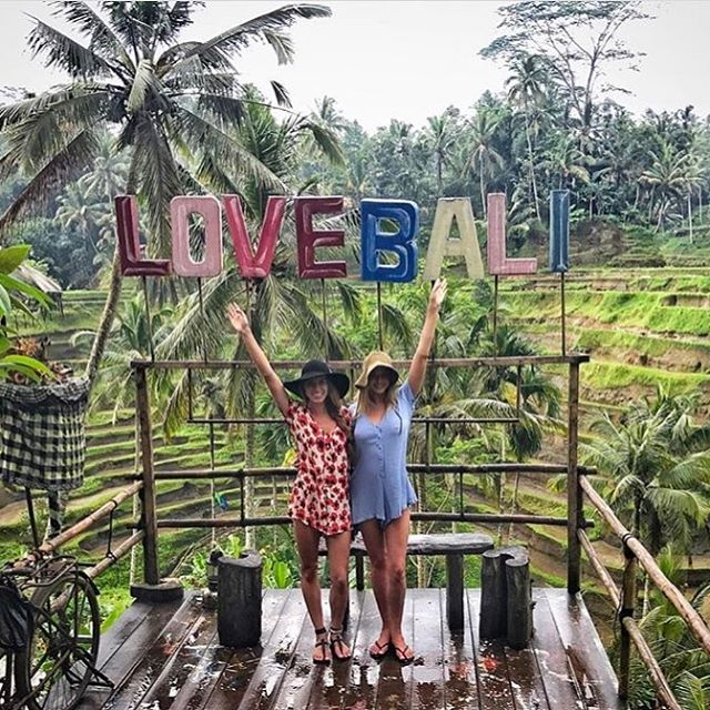 Top 3 Travel Vlog You Must See Before Traveling to Ubud Bali
