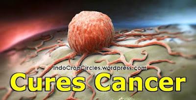 TERKUAK: Hebat..! Kanker Sembuh Total Hanya Dalam 3 Menit!!