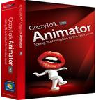 Reallusion CrazyTalk Animator 3.2 Full Version