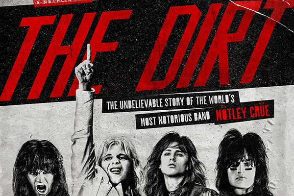 'The Dirt' Netflix REACTION motley crue ALPHA MALE *ULTRA INSTINCT* TRAITS to RED PILL ATTRACTION!!