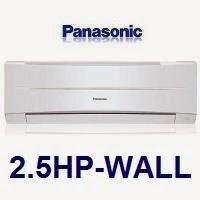 Máy lạnh Treo tường Panasonic 2.5HP
