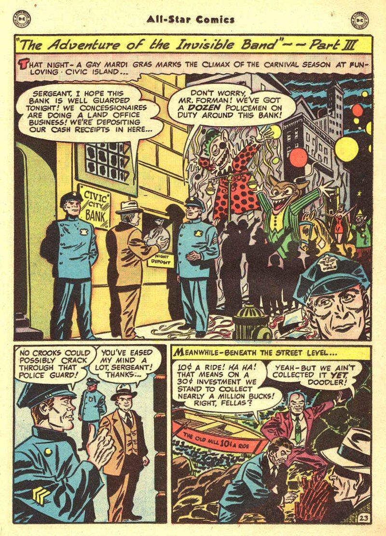 Read online All-Star Comics comic -  Issue #46 - 27