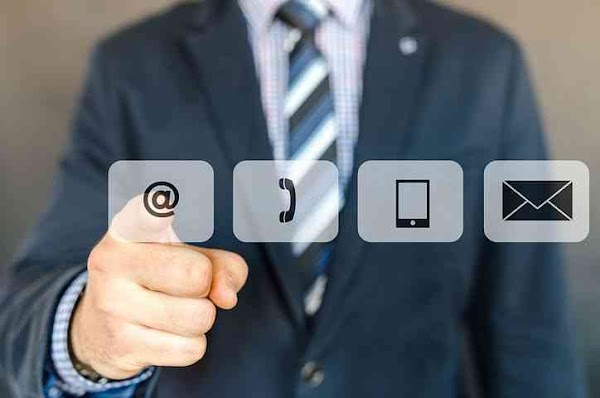 Layanan Email Gratis Untuk Personal Dan Bisnis Anda